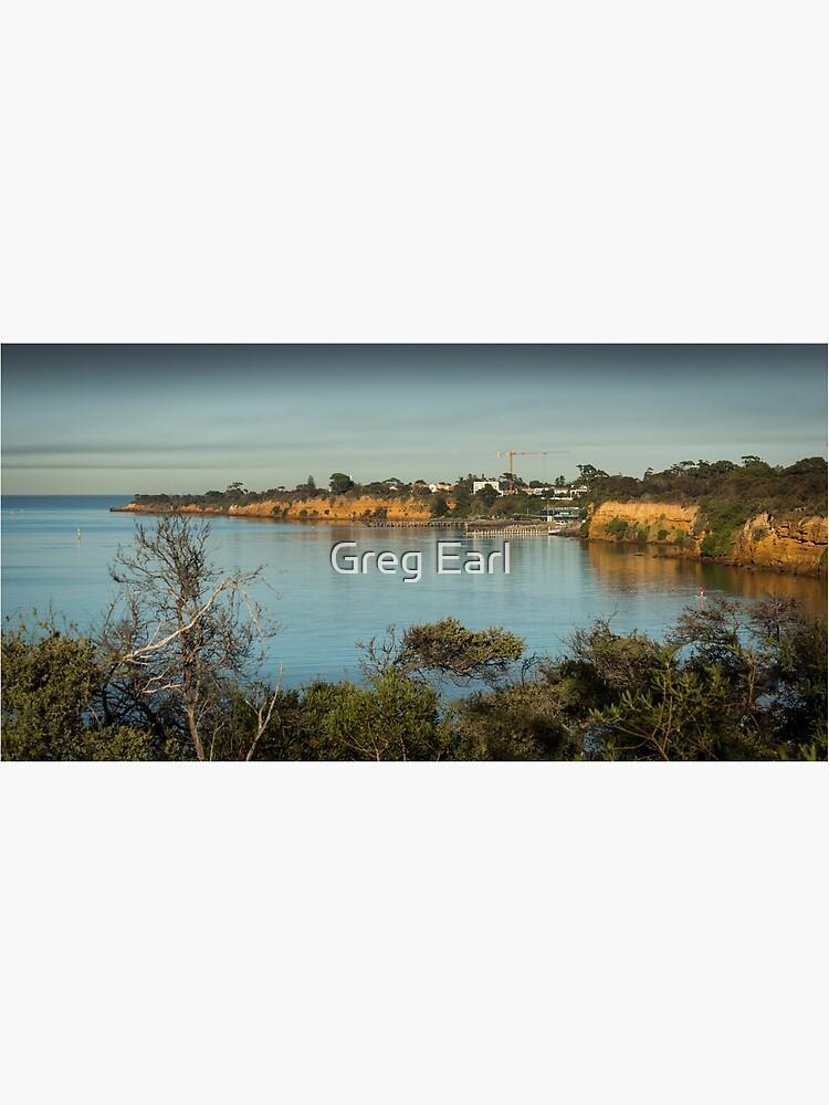 Beaumaris Bay by GregEarl