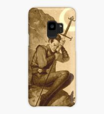 Cyric - Prince of Lies, The Mad God Case/Skin for Samsung Galaxy