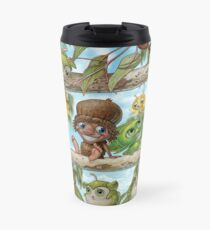 Mythic Australia Mix Travel Mug