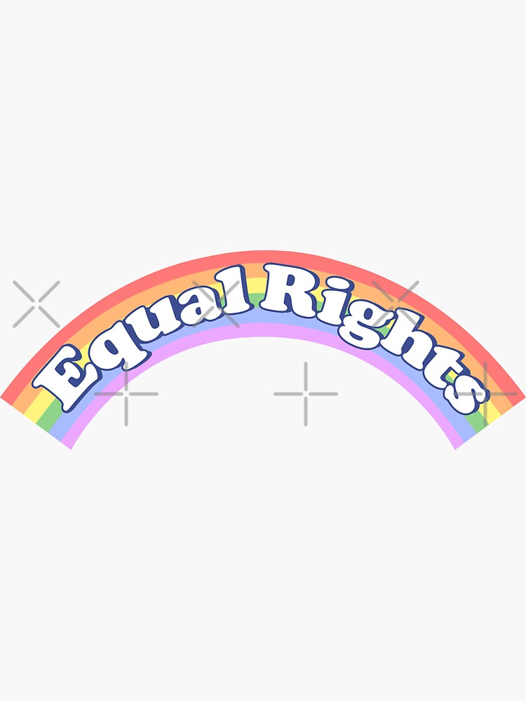 EQUAL RIGHTS by nevhada