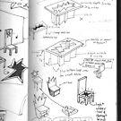 Furniture Ideas No.2 by santakaoss