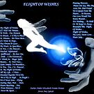Flight Of Wishes by Amber Elizabeth Fromm Donais