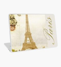 Paris Laptop Skin
