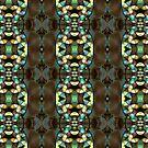 Los Cabos Patterns by Sheila Asato
