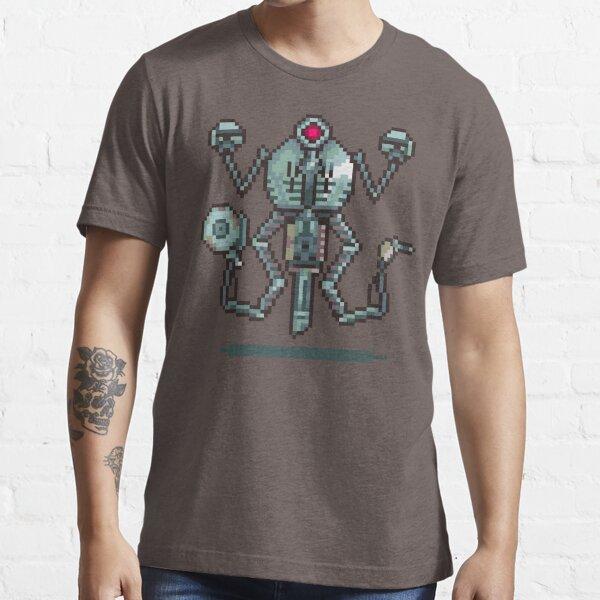 Sr. Handy Camiseta esencial