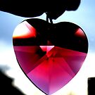 Heart Crystal by blueclover
