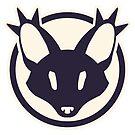 ROXORFOXOR Logo by roxorfoxor