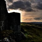 Tower by Jonathan Dower