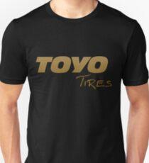 Toyo Tires T-Shirt