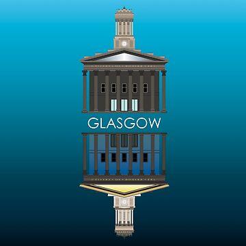 Glasgow Gallery of Modern Art by sarahmca