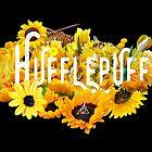 Helgas Sonnenblumen von Sophersgreen