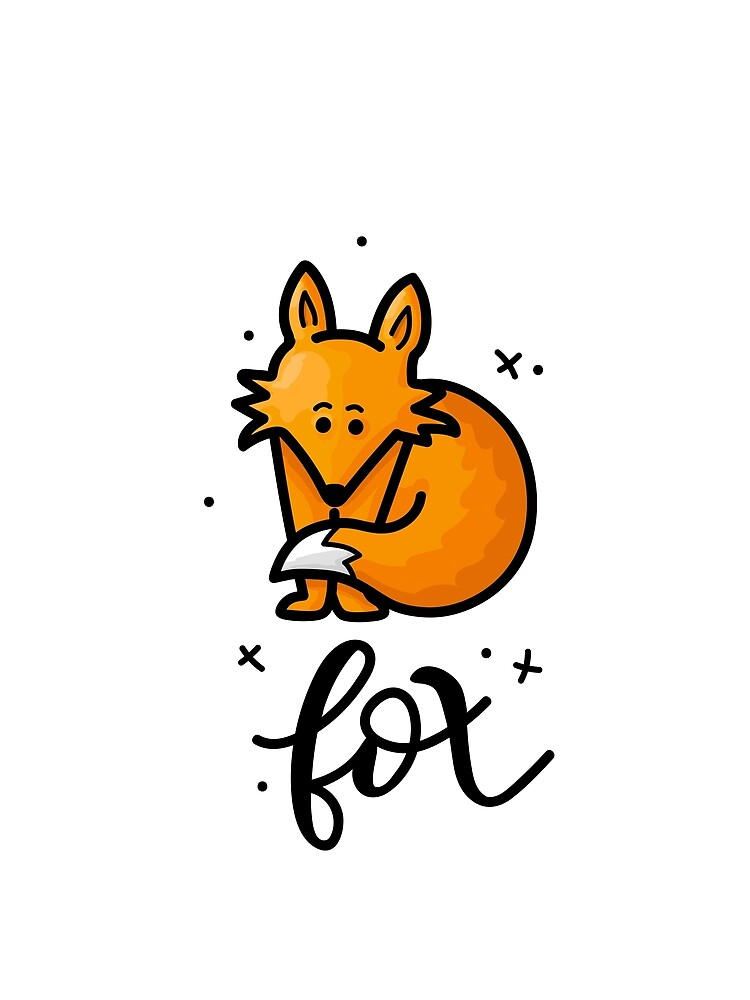 Fox by JunikStudio
