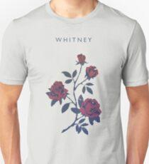 Whitney Light Upon the Lake Slim Fit T-Shirt