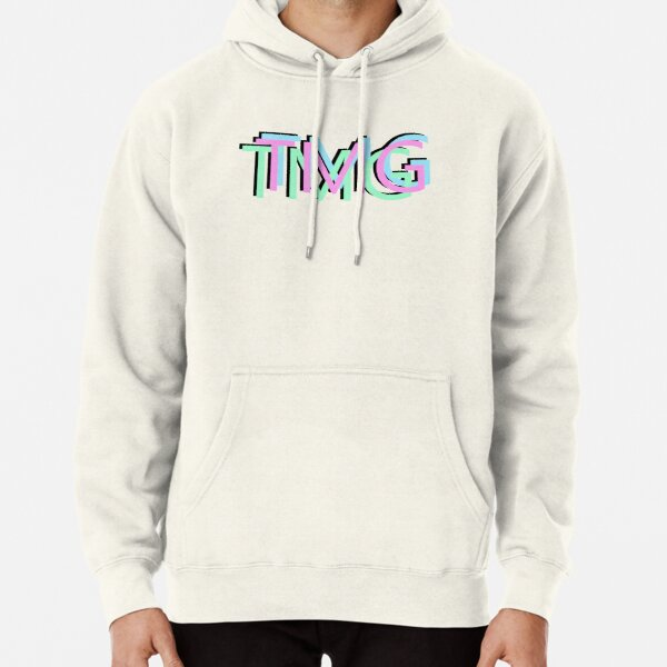 tiny meat gang Pullover Hoodie