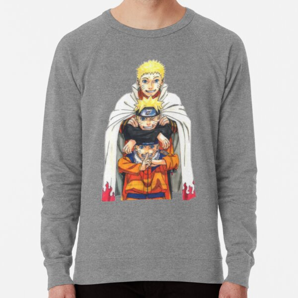 Naruto  Sweatshirt léger