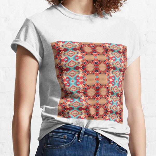Pattern Classic T-Shirt
