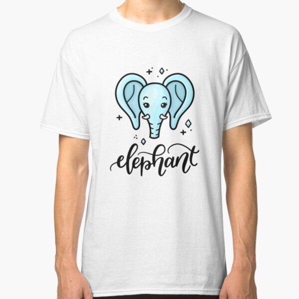 Elephant Classic T-Shirt