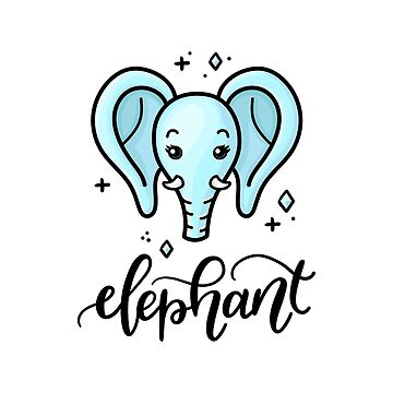 Elephant by JunikStudio