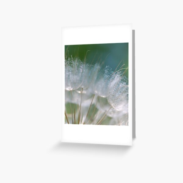 Ethereal Greeting Card