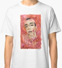 james charles portrait Classic T-Shirt