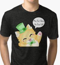 Lucky Chii - 2018 Tri-blend T-Shirt