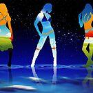 girls by ariaznet