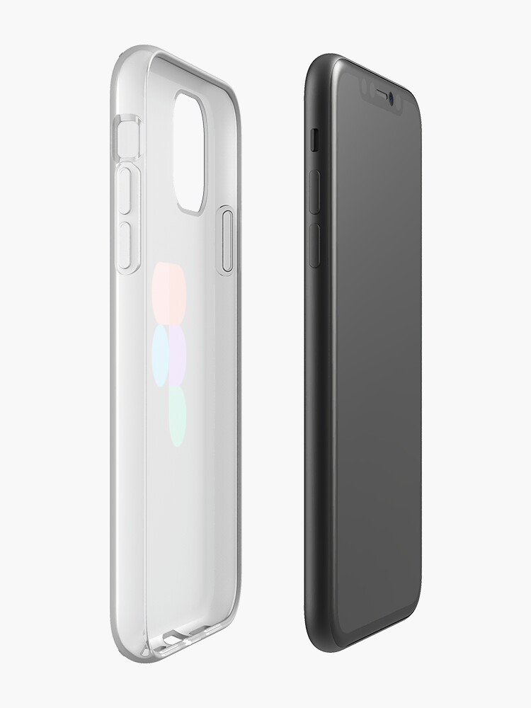 Alternate view of Figma iPhone Case & Cover