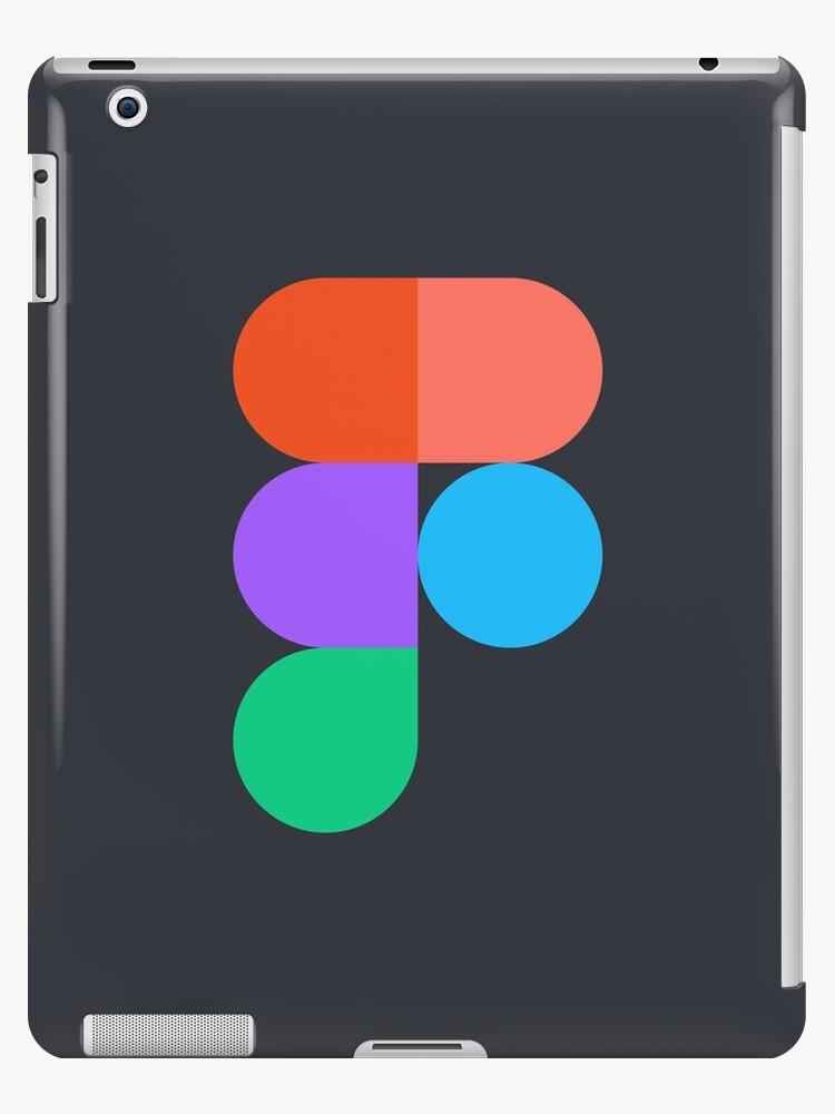 'Figma' iPad Case/Skin by finalfinaldsign