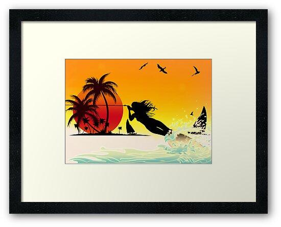 surf by ariaznet