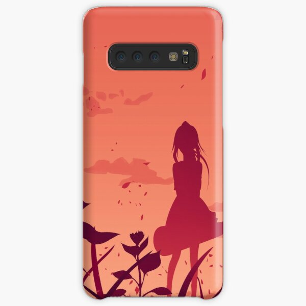 Your Lie in April art Samsung Galaxy Snap Case
