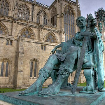 Constantine The Great by tommysphotos
