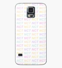 NCT Case/Skin for Samsung Galaxy
