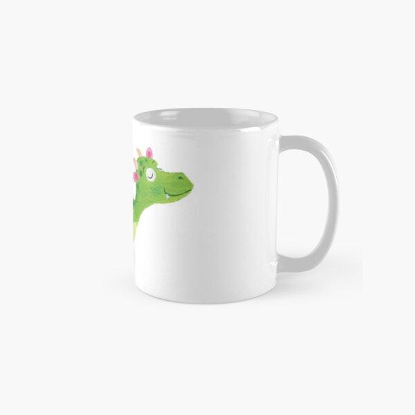 baby dragon Classic Mug
