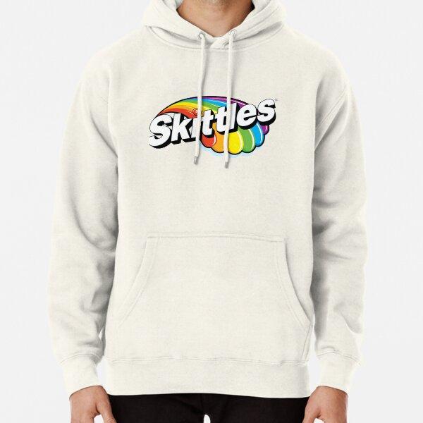 Skittles Pullover Hoodie