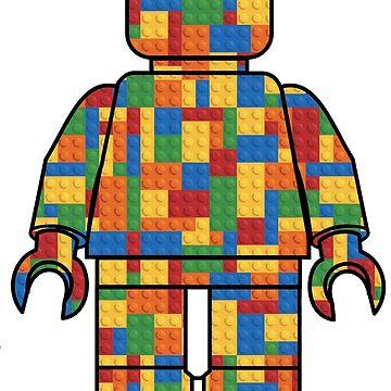 LegoLove von SandiTyche