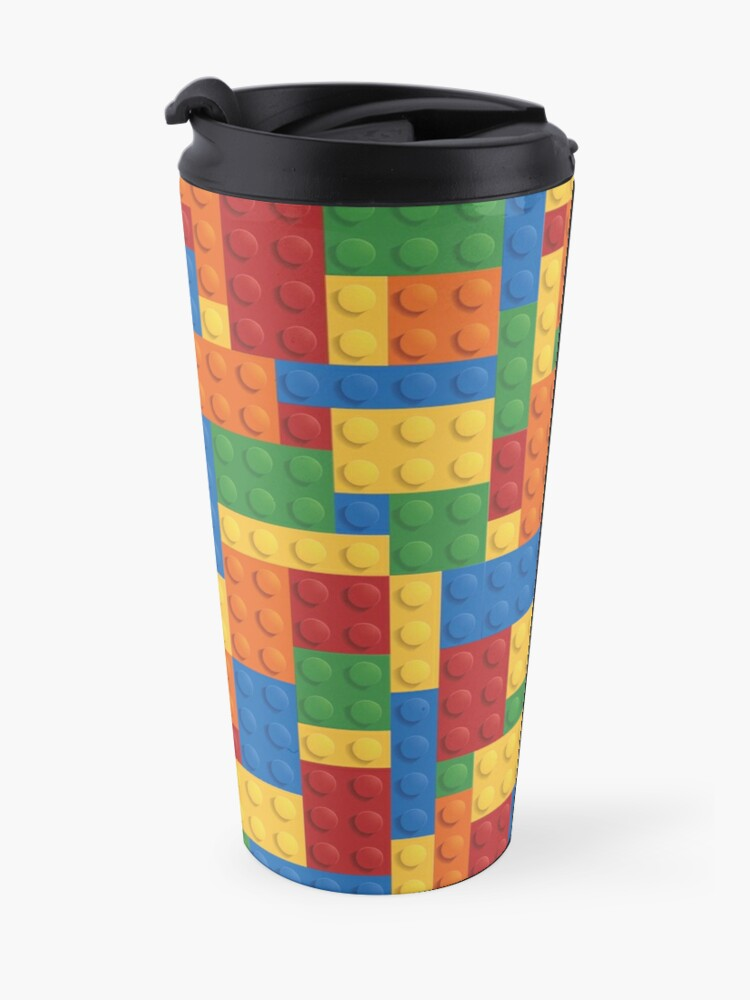 Alternate view of LegoLove Travel Mug