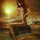 The Sea Siren by charmedy