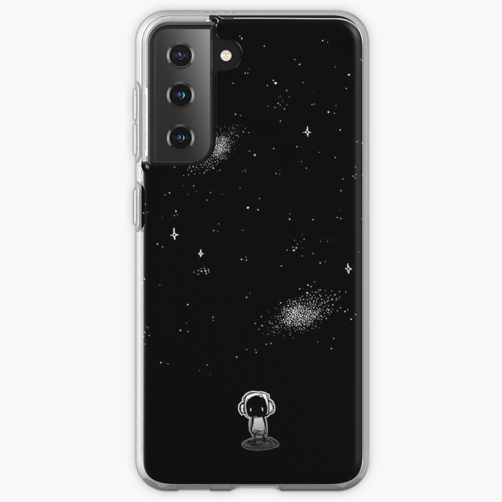 Just the Stars Case & Skin for Samsung Galaxy