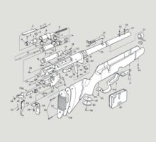 Rifle: How to make it