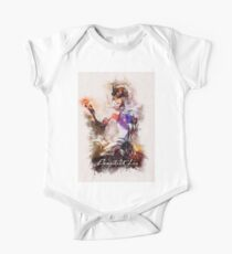 A Tribute to Elementalist LUX One Piece - Short Sleeve