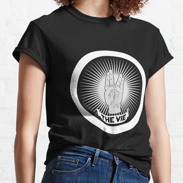The Vie Damso T-shirt classique