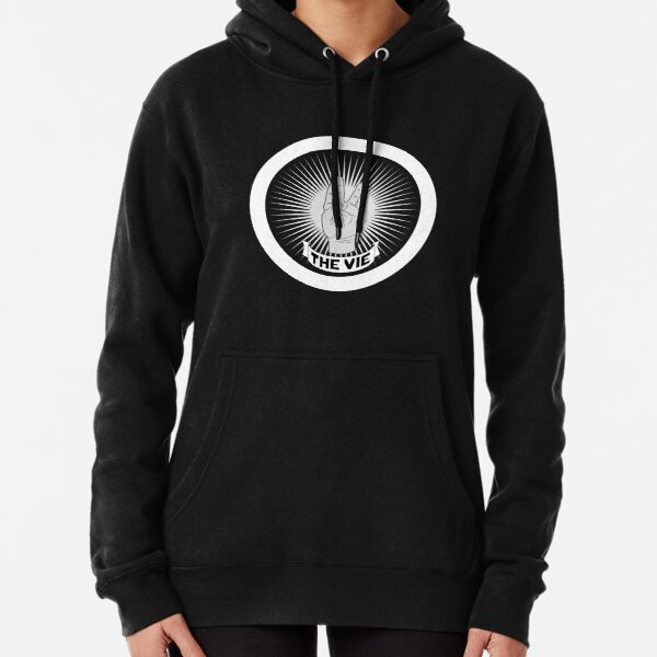 The Damso Life Pullover Hoodie