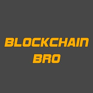 Blockchain Bro - Last Week Tonight by cassiarose