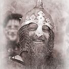 Viking in York #77 by GrahamCSmith