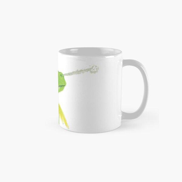 baby puff Classic Mug