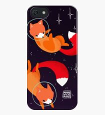 Space Foxes iPhone SE/5s/5 Case