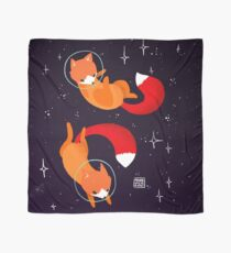 Space Foxes Scarf