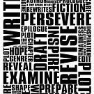 Writer's Inspiration by nottsnano