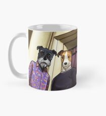 Moseley Mug