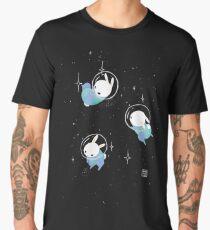 Space Bunnies Men's Premium T-Shirt